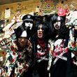 THE SLUT BANKSら4バンドのメンバーからなる地獄ヘルズ、1stアルバムリリース