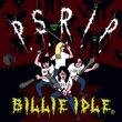 BILLIE IDLEがアニメ化された「P.S.R.I.P.」MV