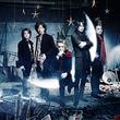 BUCK-TICK、『No.0』リリース記念LINE LIVE特番の配信が決定!ヤガミ・トール(Dr)リズム&ドラム・マガジン表紙公開
