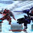 高速ロボアクション「アサルトガンナーズ」のHDリマスター版「ASSAULT GUNNERS HD EDITION」がPS4で3月20日より配信へ
