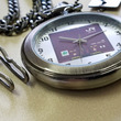 JR貨物19D形コンテナ 懐中時計(限定生産100個)を予約販売開始!                 https://www.amazon.co.jp/dp/B07BFT2JFX