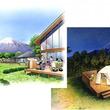富士山の大自然を「気軽に」「快適に」満喫する、一歩先のアウトドアリゾート 「PICA Fujiyama」(ピカ フジヤマ) ~2018年7月 富士河口湖町にオープン~