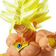 迫力のアクションポーズで人気のガシャポン「ドラゴンボール超VSドラゴンボール」SP第2弾に歴代人気キャラが集結!