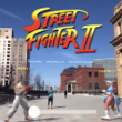 ストリートファイターⅡが現実世界に! 大人も子供も虜になるARゲームが話題