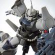 「機動戦士ガンダム 第08MS小隊」より、グフ・フライトタイプがHGUCシリーズで待望の商品化!