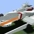 『マイクラ』で『ガンダム』機動戦艦ラー・カイラムを制作!?使用したブロックの数はなんと20万超え【ニコ動注目動画】