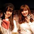 「AKB48 ダイスキャラバン」の正式サービスは4月10日に開始。AKB48の武藤十夢さん&小麟さんも登場したオフラインイベントをレポート