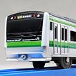 プラレール「ぼくもだいすき!楽しい列車シリーズ E233系横浜線」が3月22日新発売!