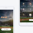 チームラボが、プロ野球パ・リーグ6球団の公式アプリ「パ・リーグ.com」を制作。これまで点在していたパ・リーグに関する情報を本アプリに集約。