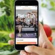 独自メソッドと会員専用アプリを活用した画期的プログラム ティップネス『Diet Club』(ダイエットクラブ)、4月より開始