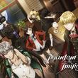Happy Elementsグループが世界に発信するオリジナルアニメ「Phantom in the Twilight」始動2018年7月TOKYO MX、BSフジほかにて放送開始