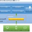ISP OCR解析ライブラリをマイクロソフト社のMicrosoft Azure上に構築提供