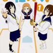 「あいうら」の茶麻が3人しかいない女子野球部を描く「いにんぐ!」1巻