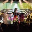 浅葱「斑」ツアー千秋楽で新たな単独公演「白面金毛九尾の狐火玉編」開催を発表