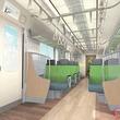 東急大井町線の新型6020系、早くも「更新」へ 「着席サービス」対応で