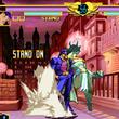 対戦格闘ゲーム「ジョジョの奇妙な冒険」、スタンドシステムとDIO側のスタンド使いを公開