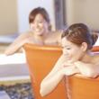 【琉球温泉 瀬長島ホテル】天然温泉「龍神の湯」デイリーイベントの4月度イベントスケジュールを公開