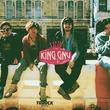 King Gnu初のレギュラーラジオ番組スタート
