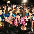 笑いに振り切った大阪「Live キューン!」に四星球、赤犬、ザ・プラン9