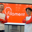 Filament, Inc.のメディア事業にヤフーの宮内俊樹がパラレルワークで参画