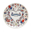 英国のライフスタイルブランド、キャス キッドソンがイギリス王室のヘンリー王子とメーガン・マークルのロイヤルウェディングを記念した限定コレクションを4月19日に発売!!