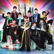 BOYS AND MEN、念願のナゴヤドーム公演は2019年1月開催
