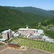 大江戸温泉物語 長野県南木曽町の『ホテル木曽路』を取得