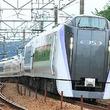 全新造車両に防犯カメラ設置へ 既存の一部特急車両も改造で導入 JR東日本