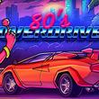 『80's OVERDRIVE』は1980年代~90年代のレースゲームへのノスタルジー溢れる1作、開発スタジオInsane CodeのCEOに聞く