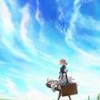 アニメ「ヴァイオレット・エヴァーガーデン」完全新作の制作決定