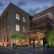 京都「新風館再開発計画」のホテルブランドが決定 世界のホテルの新潮流『エースホテル』が日本初進出