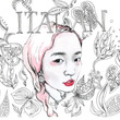 安藤裕子、新アルバム「ITALAN」限定盤は書き下ろし短編小説付き