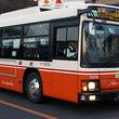 東武バス路線に公共車両優先システム、広がる