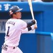 ヤクルト山田哲人が5盗塁、バレンティンは3発 18年第2週投打5傑【セ編】