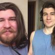 体重30キロ減で野獣からイケメンに変身した26歳男性