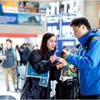 「関西空港ボランティア(略称:AKV)」-Assisting at KIX as a Volunteer- 4月14日(土)~15日(日) にJR西日本関西空港駅にて実施決定!