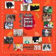 7年目を迎える「パリ・NEKO・コレクション2018」。今年もパリから猫アート作品が渋谷東急Bunkamuraに帰ってきた!