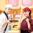 世界初・蕎麦エンタメユニット「ゆさそば」前代未聞のそば打ち体験&ライブを開催!!