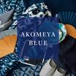 AKOMEYA BLUE シリーズが登場!児島のデニムや琉球ガラス、藍染など様々なブルーが大集合!