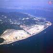 関西空港の埋め立ての土砂はどこから運ばれてきた?
