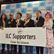 攻殻機動隊の押井守監督も全面協力!「ILC Supporters」 発足記者発表会開催