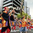 毎年200万人が福岡に集結!GWの大パレード「博多どんたく港まつり」が開幕