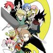 『戦勇。』ニコニコ静画から誕生したマンガが2013年テレビアニメ化