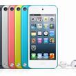 5色展開の新「iPod touch」発表、4インチのRetinaディスプレイ搭載。