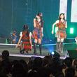 【TGC in名古屋】SKE48、新曲「キスだって左利き」を披露!昨年に続き地元開催でライブ