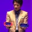 """PS Vitaに新色""""コズミック・レッド""""、""""サファイア・ブルー""""が発表!"""