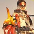 [TGS 2012]新武器「操虫棍」の紹介や,ジャンプ状態の重要性が開発陣から語られた「モンスターハンター4」ステージイベントをレポート
