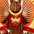 「戦国IXA」,10月のアップデートで計9枚の武将カードを追加。さらに諏訪原寛幸氏描き下ろしの「賤ヶ岳七本槍」が1か月限定で登場