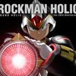 ロックマンがSOUND HOLICと夢のコラボ実現でCD発売!