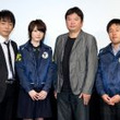 テレビアニメ『PSYCHO-PASS サイコパス』先行プレミア上映会イベントレポート